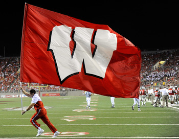 Lead by a high-powered offense, expect great things from the Wisconsin Badgers this season.