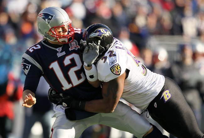Ray Lewis Football Hits: NFL's Hard-Hitting Fun: Five Week 2 Games That Will Be