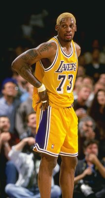 Top 10 All-Time Worst Los Angeles Lakers | Bleacher Report
