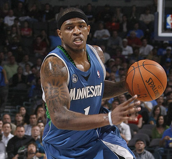 Where is Rashad McCants?