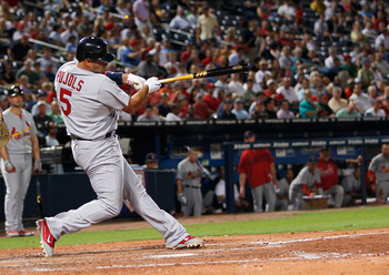 Pujols may hit enough long balls to make the home run title legit again.