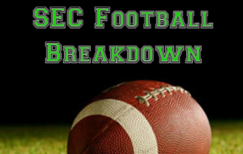 SEC Football Breakdown http://www.secfootballbreakdown.com