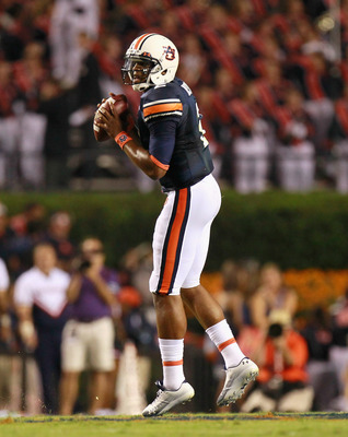 Cam Newton is a good QB, but his team must get a lot tougher as the SEC schedule is coming