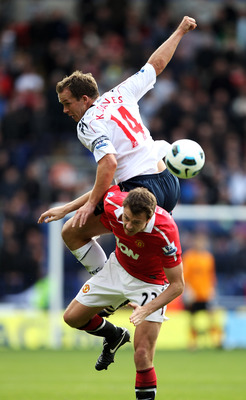 Kevin Davies is highly underrated