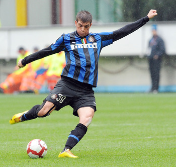 Davide Santon - the next Paolo Maldini?