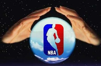 What's In The NBA's Future?