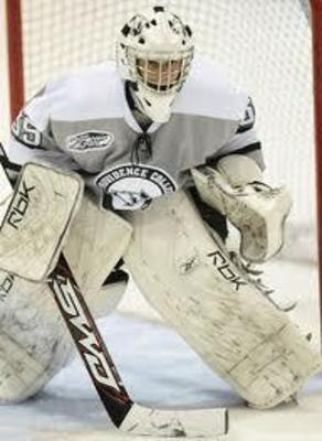 Alex Beaudry - Providence Goaltender (college hockey news)