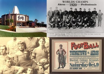 Ohio History of Football