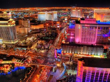 Sin City is starved for professional sports