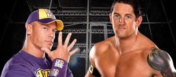 WWE Hell In A Cell Tonight, Will Cena Join Nexus, Will Nexus Disband?