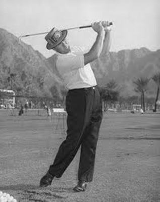 Sam Snead circa 1947