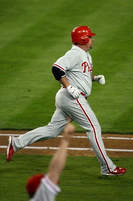 Roy Halladay's No-Hitter: Greatest Philadelphia Phillies Postseason Moments | Bleacher Report