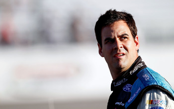 Kevin Conway will win the 2010 Sprint Cup Rookie of the Year award, but his plans for 2011 are in doubt.