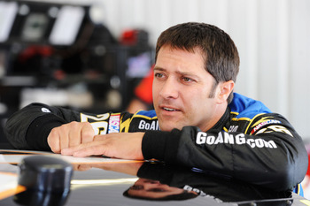 David Stremme should return to the Nationwide level next season.