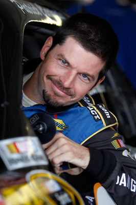 Patrick Carpentier's future is uncertain.