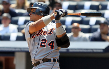 Where would the Tigers be without Miguel Cabrera???