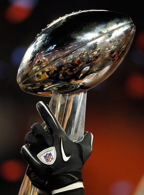 Who will hold the trophy this year?