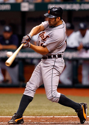 Johnny Damon filled the DH spot in 2010, who will do it in 2011?