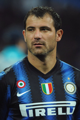 Stankovic made his Serie A debut Sept. 13, 1998 with Lazio.