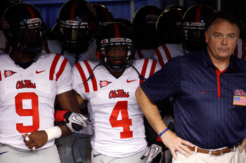 Is Ole Miss rested and ready?
