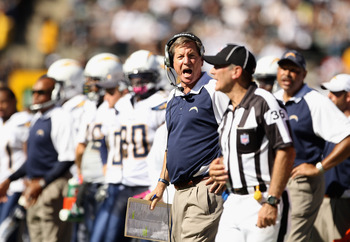 HC Norv Turner looking to turn the season around after a slow start, for the fourth time.