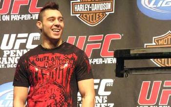 Dan Hardy looks to return to title contention