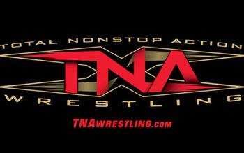 Photo courtesy of TNA Wrestling