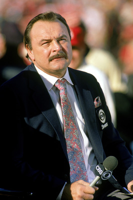 Chicago Bear legend Dick Butkus