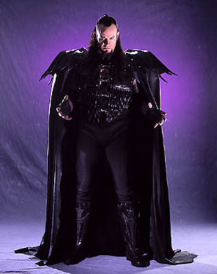 Undertaker Ministry