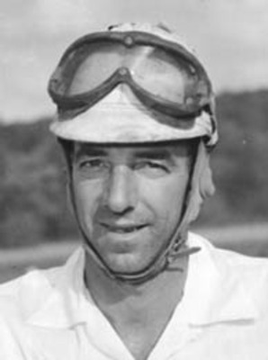 Herb Thomas is NASCAR's all time leader in winning percentage.