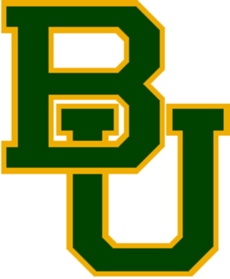 Baylor Logo http://bleacherreport.com/articles/495414-the-greatest-season-of-every-college-football-team