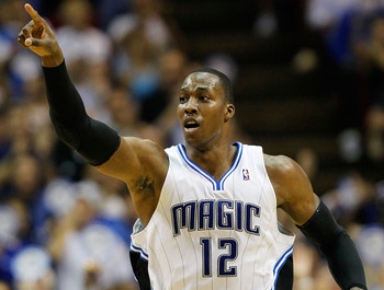 Clearly the best center in the NBA, is Dwight Howard ready to make the next step in order to lead the Magic to a title?