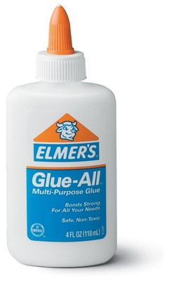 Glue would help in keeping the Bears' o-line from losing their blocking assignments.