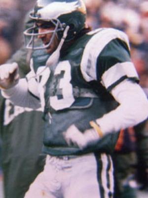 Top 50 Philadelphia Eagles Of All Time   Bleacher Report