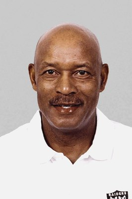 Willie Brown Played And Later Coached For The Oakland Raiders