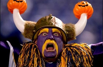 Happy Viking Halloween!
