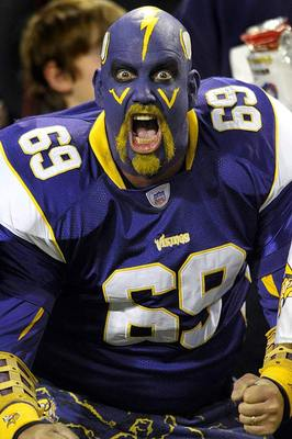 Jared Allen's Brother?