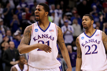 The Morris twins give this team some continuity, but that's about where it ends