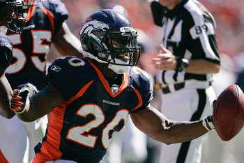 Brian Dawkins Will Make a Welcome Return to Denver's Defense