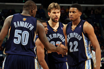 Grizzlies Boast One Of Best Young Rosters In Basketball