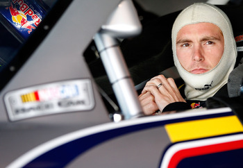 Scott Speed could be out at Red Bull Racing if Brian Vickers returns.