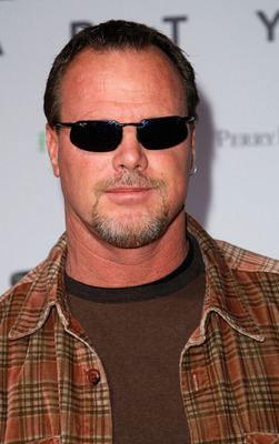 SCOTTSDALE, AZ - FEBRUARY 01:  Former NFL quarterback Jim McMahon attends the MAXIM Magazine kicks off Super Bowl weekend at Grand Opening of Stone Rose at the Fairmont Scottsdale Princess Resort on February 1, 2008 in Scottsdale, Arizona.  (Photo by Mich