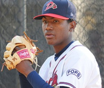 Julio Teheran has the Potential to be A Perennial All-Star