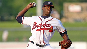 Vizcaino Battled Injury in 2010, but is Still a Top Prospect