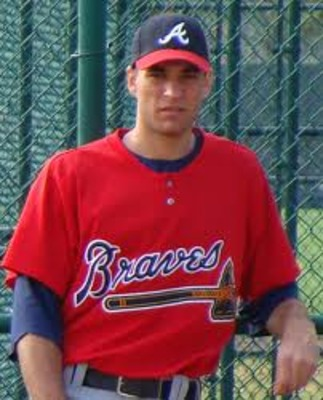 Beachy Made His MLB Debut in 2010