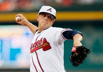 Medlen Will Proved Some Experience Even After Missing the 2011 Season