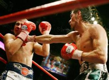 Margarito punishes Miguel Cotto on-route to a late stoppage in his best performance to date