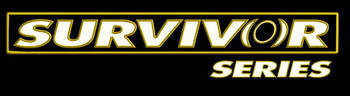 Survivor Series logo from 1987-2008