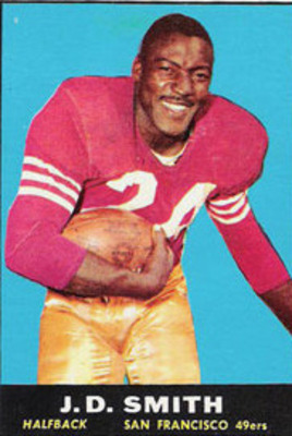 San_francisco_49ers_jd_smith_1961_display_image