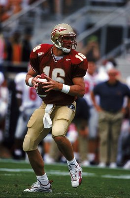 Chris Weinke- Florida State- QB